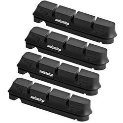SwissStop FlashPro Original Black Brake Pads (Shimano/SRAM)