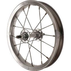 Sta-Tru 12-inch Front Wheel