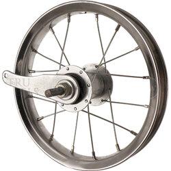 Sta-Tru 12-inch Rear Wheel