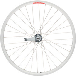 Sta-Tru 24-inch Double Wall Rear Wheel