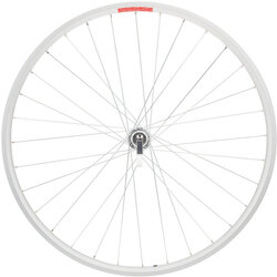 Sta-Tru 700c Double Wall Rear Wheel