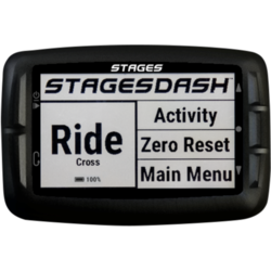 Stages Cycling Dash SDL1 Head Unit