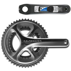 Stages Cycling Shimano Ultegra 6800 Crankset Power Meter
