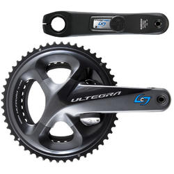 Stages Cycling Gen 3 Stages LR Shimano Ultegra R8000 Dual Sided Power Meter