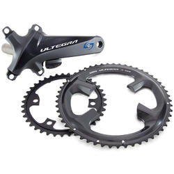 Stages Cycling Gen 3 Stages Power R Shimano Ultegra R8000 Right Arm Power Meter