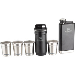 Stanley Adventure Shot and Flask Set