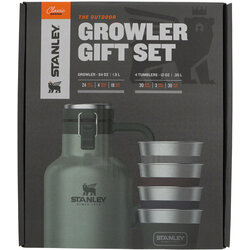 Stanley Classic Vacuum Growler and Tumbler Set