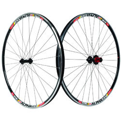 Stan's NoTubes Alpha 400 Comp Wheel (Front, 700c)