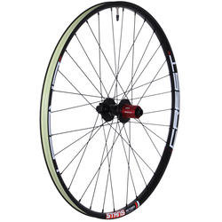 Stan's NoTubes Bravo Team 27.5-inch Rear