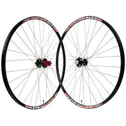 Stan's NoTubes Iron Cross Disc Comp Wheelset (700c)