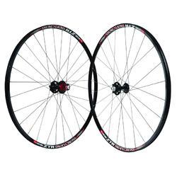 Stan's NoTubes Iron Cross Disc Pro Wheel (Front, 700c)