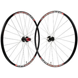 Stan's NoTubes Iron Cross Disc Team Wheel (Front, 700c)