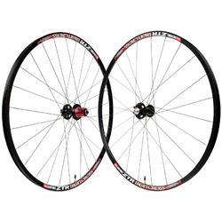Stan's NoTubes Iron Cross Disc Team Wheelset (700c)