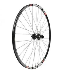Stan's NoTubes Iron Cross Team Rear Wheels