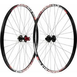 Stan's NoTubes ZTR Flow EX 29 Wheelset w/ Stan's 3.30 Hubs