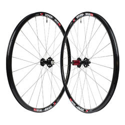 Stan's NoTubes ZTR Grail Team Wheelset (700c)