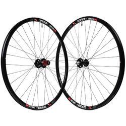 Stan's NoTubes ZTR Grail Comp Wheelset (700c)