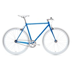 State Bicycle Co. Blue Jay