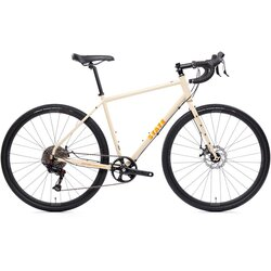 State Bicycle Co. 4130 Steel All-Road