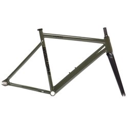 State Bicycle Co. Black Label 6061 v2 Aluminum Frame and Fork Set