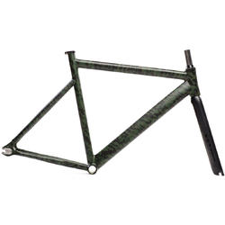 State Bicycle Co. 6161 Black Label Frame Set