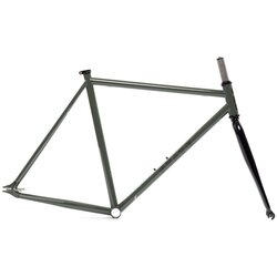 State Bicycle Co. 4130 Fixed Gear/Single-Speed Frame Set