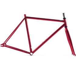 State Bicycle Co. 4130 Chromoly Frame Set