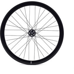 State Bicycle Co. Black Track Wheel Set (Unmachined)