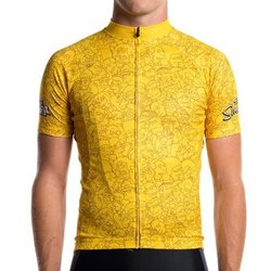 State Bicycle Co. The Simpsons Jersey