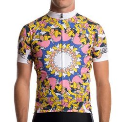 State Bicycle Co. The Simpsons 420 Otto Jersey