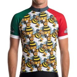 State Bicycle Co. The Simpsons Cinco De Mayo Jersey