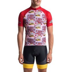 State Bicycle Co. The Simpsons Valentines Day Jersey