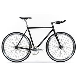 State Bicycle Co. Matte Black 4.0