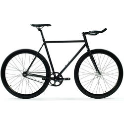 State Bicycle Co. Matte Black III