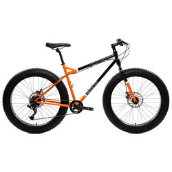 State Bicycle Co. Megalith Fat Bike - 8-Speed