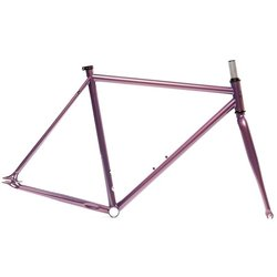 State Bicycle Co. Nightshade Purple Frame Set