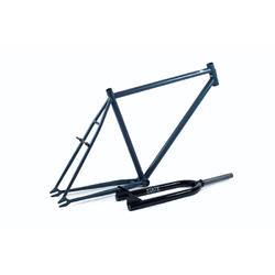 State Bicycle Co. Suspect Freestyle Frame and Fork