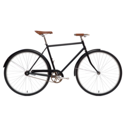 State Bicycle Co. City Bike - The Elliston Single Speed