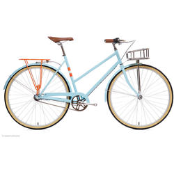 State Bicycle Co. Morgan Deluxe 3-Speed