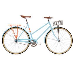 State Bicycle Co. Morgan Deluxe Single Speed