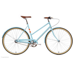 State Bicycle Co. Morgan Standard 3-Speed