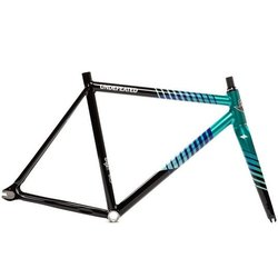 State Bicycle Co. The Undefeated II Frame & Fork Set