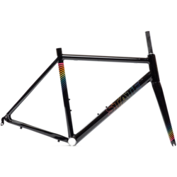 State Bicycle Co. Undefeated Road Frame Set