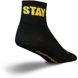 SockGuy Stay Strong Socks