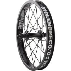 Stolen Rampage 16-inch Front Wheel