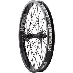 Stolen Rampage 18-inch Front Wheel
