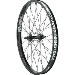 Stolen Rampage 22-inch Front Wheel
