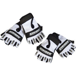 Strider Fingerless Riding Gloves