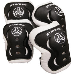 Strider Knee And Elbow Pad Set