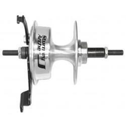 Sturmey-Archer 7-Speed Freewheel Drum Brake Rear Hub